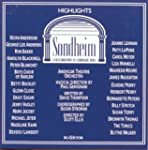 Sondheim, A Celebration At Carnegie H...