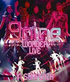 9nine WONDER LIVE in SUNPLAZA [Blu-ray]