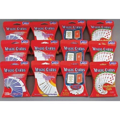 Magic Card Game (Assotment Pack) - 1