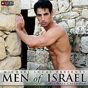 Men of Israel 2011 Calendar: Amazon.es: Lucas