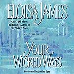 Your Wicked Ways | Eloisa James