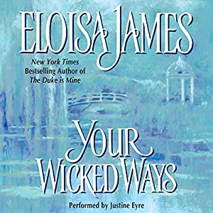 Your Wicked Ways Audiobook