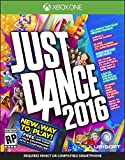 Just Dance 2016 - Bilingual - Xbox One Standard Edition