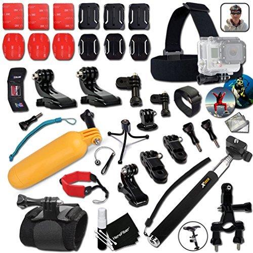 xtechr-accessories-bundle-for-gopro-hero4-session-hero4-hero-4-3-3-2-1-hero-4-hero3-hero2-hero-4-sil