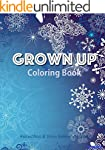 Grown Up Coloring Book 13: Coloring B...