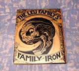 The Filip Leu Familys Family Iron Tattoo