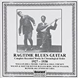 Ragtime Blues Guitar 1927-30