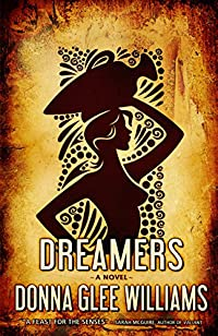 Dreamers by Donna Glee Williams ebook deal