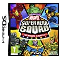 Marvel Super Hero Squad: The Infinity Gauntlet (Nintendo DS)