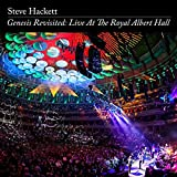 Genesis Revisited-Live at the Royal Albert Hall by STEVE HACKETT (2013-10-21)