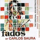 Fados De Carlos Saura