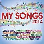 My Songs 2014 [+digital booklet]