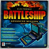 Electronic Battleship Advanced Mission