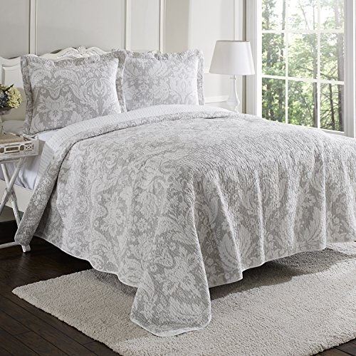 Laura Ashley Quilt Sets front-1005922