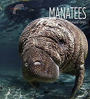 Book Cover: Manatees
