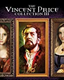 Vincent Price Collection III [Blu-ray] [Import]
