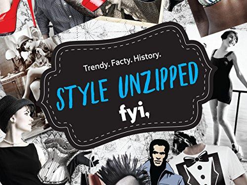 Style Unzipped Season 1