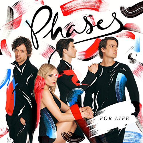 Phases-For Life-CD-FLAC-2015-PERFECT Download