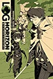 Image of Log Horizon, Vol. 1 (Novel): The Beginning of Another World