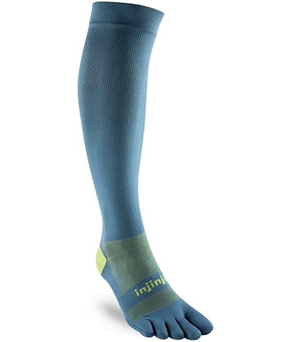 Injinji Ultra Compression (Small, Eclipse) (Color: Eclipse, Tamaño: Small)