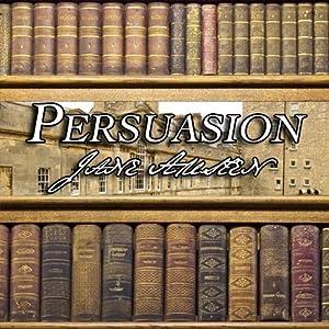 Persuasion | [Jane Austen]