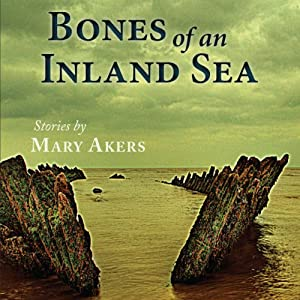 Bones of an Inland Sea Audiobook