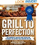 Grill to Perfection: Two Champion Pit...