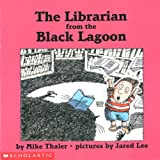 img - for Librarian from the Black Lagoon book / textbook / text book