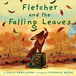 Fletcher and the Falling Leaves Audiobook