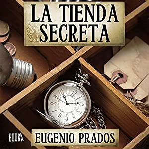 La Tienda Secreta [The Secret Store] Audiobook