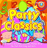 Various Artists Party Classics (Childrens favourite party pops)