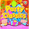 Party Classics (Childrens favourite party pops)