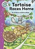 img - for Tortoise Races Home (Tadpoles) book / textbook / text book