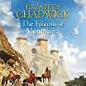 The Falcons of Montabard (       UNABRIDGED) by Elizabeth Chadwick Narrated by Christopher Scott
