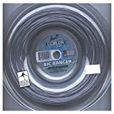 Wilson ALU Power 125 Tennis Racquet String (Reel), Ice Blue by Wilson