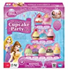 Disney Princess Enchanted Cupcake Par...