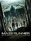 Maze Runner: Die Auserwählten - Im Labyrinth [dt./OV]