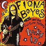 Celebrate The Curves - Fiona Boyes