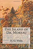 H. G. Wells The Island of Dr. Moreau