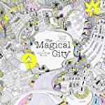 The Magical City (Magical Colouring B...