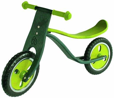 Hoppop - 34130009 - Eveil - Draisienne - Motta - Lime