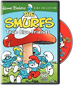 The Smurfs, Vol. 1: True Blue Friends