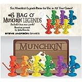 Plus 6 Bag o Munchkin Legends