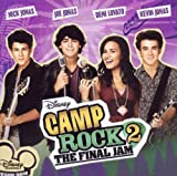 Various Artists Camp Rock 2: The Final Jam