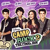 "Camp Rock 2: the Final Jamvon ""Camp Rock"""