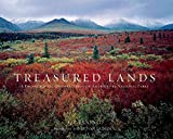 img - for Treasured Lands: A Photographic Odyssey Through America's 59 National Parks book / textbook / text book