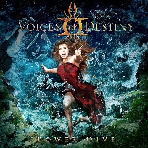 Power Dive by Voices of Destiny (2012-02-14)