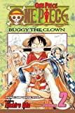 One Piece 02 (Turtleback School & Library Binding Edition) (One Piece (Prebound)) (1417681160) by Oda, Eiichiro