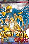 Saint Seiya - The Lost Canvas - Chronicles, tome 11 par Teshirogi