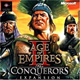 echange, troc Age Of Empires 2 : The Conquerors Expansion